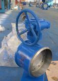 Kolben-Schweißens-Drosselventil D363H-16C (DN50~DN1400)