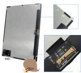 iPad 4 LCDの電話アクセサリのためのLCDのタッチ画面の表示
