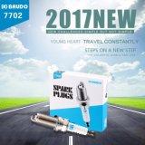 Funken-Stecker-Iridium-Typ Hochleistungs--Kraftstoffeinsparung BD-7702 ersetzen Ngk Ilfr5a-11