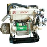 Морской двигатель дизеля (N485CA)