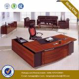 Luxuxentwurf L Form-leitende Stellung-Schreibtisch (NS-NW070)