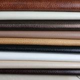 Материал драпирования крышки места автомобиля мебели софы PU кожаный нутряной