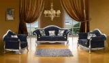 Sofa de première qualité d'hôtel de meubles d'hôtel de conception réglé (TW-CT89)