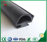 Perfil de borracha da extrusão de EPDM com alta qualidade