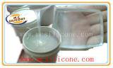 Прозрачная силиконовая резина лечения Addtion