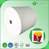 Butterbrotpapier für Pommes-Frites