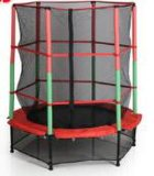Trampoline Mini Jump avec Safety Net Kids Gifts