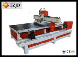 Router do CNC do cilindro da máquina do Woodworking do CNC (TZJD-1325C)