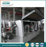 Máquina de fiação de borda de madeira sólida