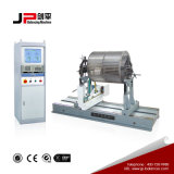 Máquina de equilíbrio do impulsor dos centrifugadores