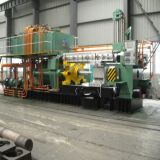 Presse de refoulage XJ-3000 en aluminium