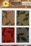 Tapis - tapis tufté, mur pour murer le tapis (CT720)