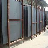Argent/aluminium/couleur/miroir de salle de bains