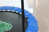 ホーム屋内使用のための40インチの青い円形の小型トランポリン