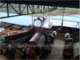 Classificatore della vite di overflow per il lavaggio del carbone, selezionatrice del minerale metallifero minerale