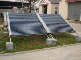 Collettore solare della valvola elettronica di alta efficienza con Ce