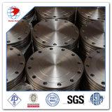 Klasse van de Flens van Cs Blinde 2500 Rtj ASTM A182 316L