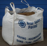 PP大きいBags/Tonは1 Ton/Jumbo Bags/Bulk Bags/Container袋を袋に入れる