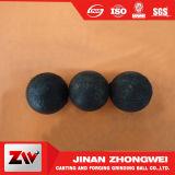 Bolas usadas del arrabio del mineral de cobre del mineral del oro para el molino de bola