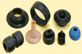 Rubber Parts Rubber Spare Parts Rubber Products for Industrial and Agricultural Use