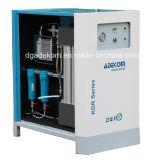 Compresseur exempt d'huile de défilement rotatoire médical d'air de dentiste (KDR5062)