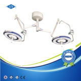세륨 ISO를 가진 천장 LED Double Surgical Light