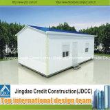 Facile installare le Camere prefabbricate modulari