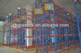 Estante, estante del almacenaje, estante de la paleta, estante del almacén, estante resistente de la paleta (JW-SP-101)