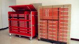 Armário da gaveta da fábrica do OEM, armários de ferramentas resistentes
