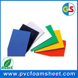 PVC Special Size Foam Sheet para House Building (Factory: Shandong)