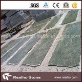 Goedkope Chinese Groene Countertop van het Graniet voor Keuken/Badkamers