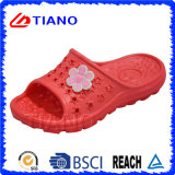 Hete Sale EVA Beach Slipper met Pin voor Chlidren (TNK20087)