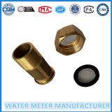 Acessórios de bronze do medidor de água de Dn15-25mm