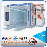 Verniciare Booth Spray Booth con Ce (AAE-SB3000)