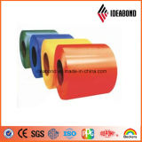 Pre-Coated 알루미늄 코일 양식 Ideabond