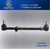 Тележка обязанности разделяет водоустойчивый агрегат штанги 1243300903 W124 связи