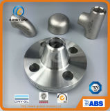 O aço inoxidável Wn de ASME B16.5 forjou a flange com serviço do OEM (KT0257)