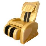 Pleine chaise électrique de massage de Recliner de loisirs de Shiatsu de corps