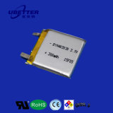 Lithium-Plastik-Batterie 403030 3.7V 380mAh