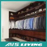 Удобная & модная мебель спальни построенная в шкафе (AIS-W011)