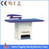 고품질 세탁물 압박/셔츠와 다른 옷에 사용되는 누르는 기계
