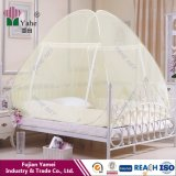 Yurt Mosquito Net Tendas para cama de casal