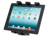 """Nb35-iPad Beroeps voor iPadHouder met 3/8 """" Threa/de Houder van de Tablet voor Driepoten/de Wapens van Monopods en van de Microfoon/Tribunes"""
