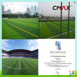 Künstliches Soccer Grass mit FIFA-CERSGS Isa Lab Certificates