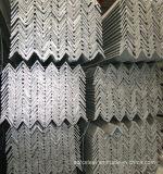 Горячий окунутый гальванизированный утюг угла стальной Bar/Angle