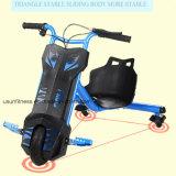 Bluetoothの250W 36V 3の車輪の電気スクーター