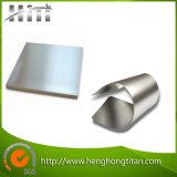 Hoja Titanium del níquel/alambres Titanium/hoja del titanio del níquel y del níquel