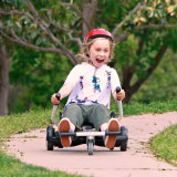 """6.5 """" Hoverboard 8 """"の10 """"バランスのスクーターのための新しい到着のハンドルブラケットHoverkart"""