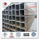 Conduttura quadrata laminata a freddo saldata Q235 del acciaio al carbonio della struttura dalla Cina