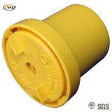 Armature en plastique noire de produits pour le radiateur (HY-S-C-0025)